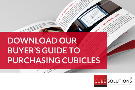 buyers guide to purchasing cubicles