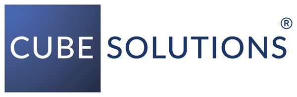 Cube Solutions Logo