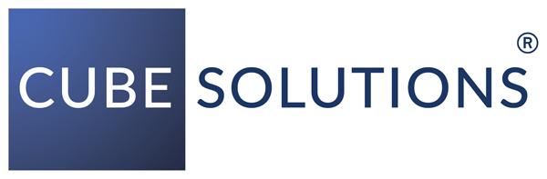 Cube Solutions Logo